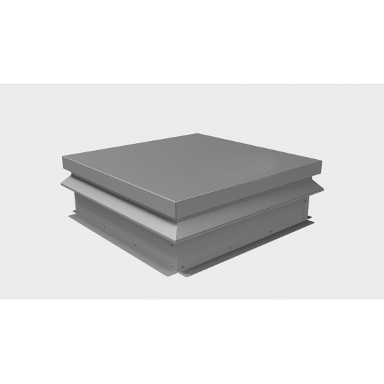 Premium Roof Access Hatch with Thermal Break