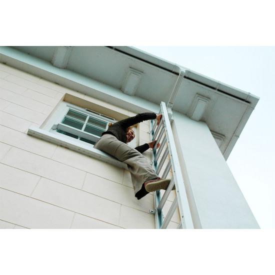 Emergency Escape - Drop Down Ladder