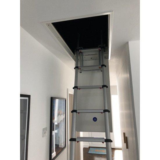 Loft Hatch With Ladder