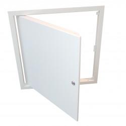 Budget Metal Door and Picture Frame